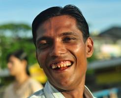 インド人2