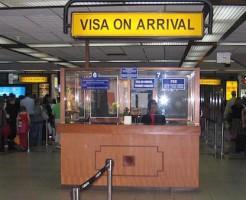 インド VISA